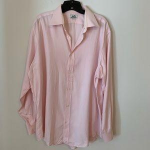 Classic Hermès Button Down